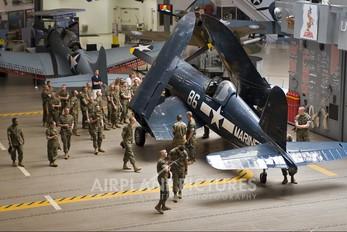 92246 - USA - Marine Corps Goodyear FG Corsair (all models)