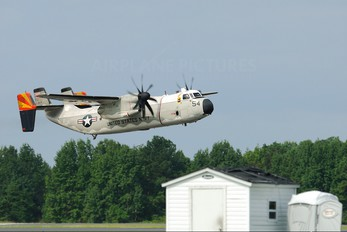 162174 - USA - Navy Grumman C-2 Greyhound