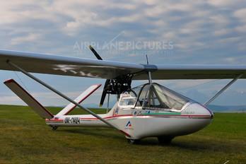 OM-M404 - Slovensky Narodny Aeroklub ProFe Mobydick