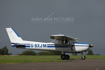 G-BXJM - ACS Aviation Cessna 152