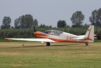 D-KCID - Private Fournier RF-5