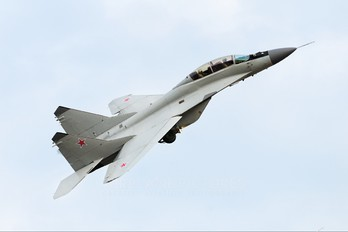 - - Russia - Air Force Mikoyan-Gurevich MiG-29M2