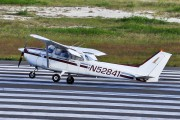 N52841 - Private Cessna 172 Skyhawk (all models except RG) aircraft