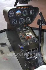 I-HELD - Private Robinson R22