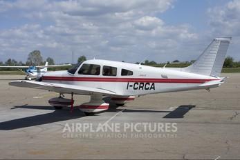 I-CRCA - Private Piper PA-28 Archer