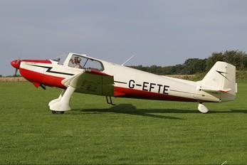 G-EFTE - Private Bolkow Bo.207