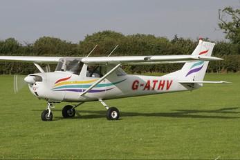 G-ATHV - Private Cessna 150