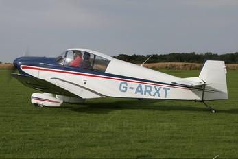 G-ARXT - Private Jodel DR1050 Ambassadeur