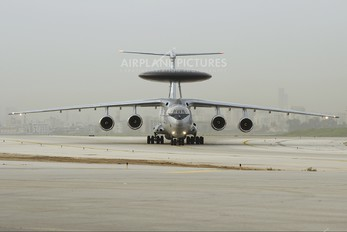 KW-3552 - India - Air Force Beriev A-50 (all models)