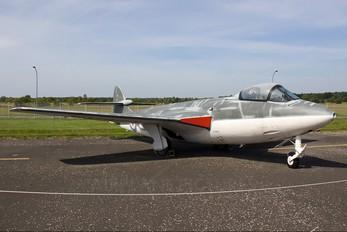 WV865 - Royal Navy Hawker Sea Hawk FGA.6
