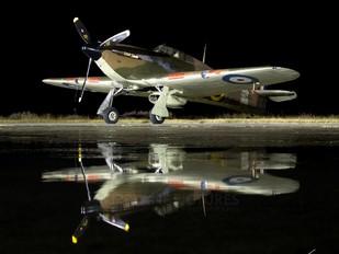 G-HURI - Historic Aircraft Collection Hawker Hurricane I