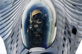 91-0011 - Turkey - Air Force General Dynamics F-16C Fighting Falcon