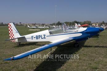 F-BPLZ - Private Fournier RF-5