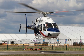 G-FTNB - Private Bell 429