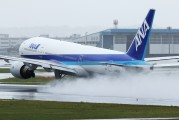 JA8968 - ANA - All Nippon Airways Boeing 777-200 aircraft