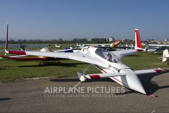 I-LAKI - Private Rutan Long-Ez