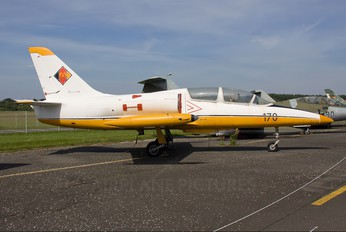 28+48 - Germany - Air Force Aero L-39V Albatros