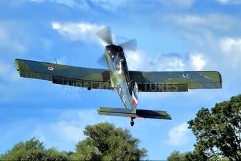 G-BSXD - Private Soko J-20 Kraguj