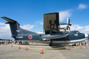 71-9902 - Japan - Maritime Self-Defense Force ShinMaywa US-2 aircraft