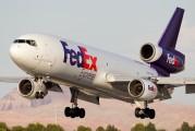 N359FE - FedEx Federal Express McDonnell Douglas DC-10F aircraft