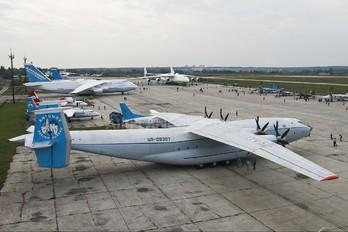 UR-09307 - Antonov Airlines /  Design Bureau Antonov An-22