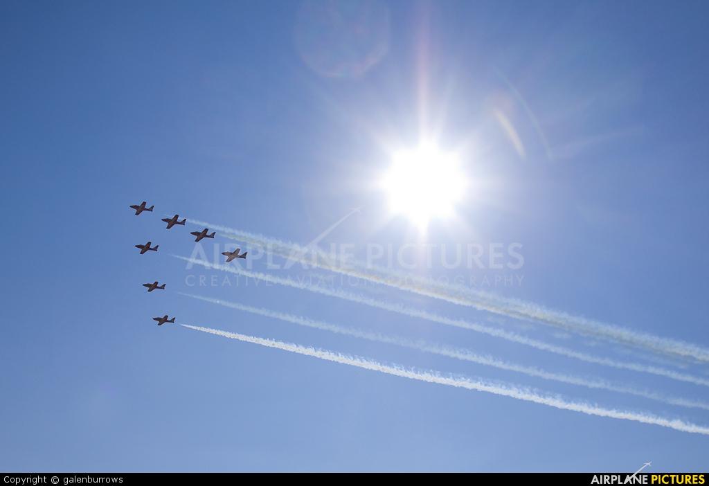 Canada - Air Force 114089 aircraft at Summerside
