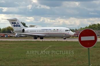 94005 - Tupolev Design Bureau Tupolev Tu-334