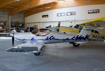 F-PAOL - Private Dyn Aero MCR01 Club