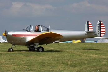 N99280 - Private Erco 415 Ercoupe (all types)