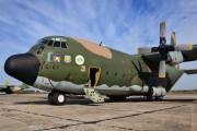 TC-61 - Argentina - Air Force Lockheed C-130H Hercules aircraft