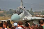 3911 - Slovakia -  Air Force Mikoyan-Gurevich MiG-29AS aircraft