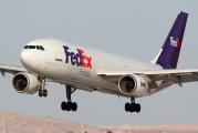 N673FE - FedEx Federal Express Airbus A300F aircraft