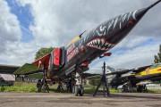 3646 - Czech - Air Force Mikoyan-Gurevich MiG-23MF aircraft