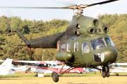 4712 - Poland - Air Force Mil Mi-2 aircraft