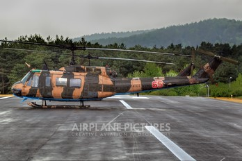 74-22465 - USA - Army Bell UH-1H Iroquois