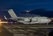 03-3123 - USA - Air Force Boeing C-17A Globemaster III aircraft
