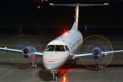 HA-FAN - Budapest Aircraft Service Embraer EMB-120 Brasilia aircraft