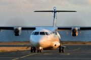 F-OMRU - Air Austral ATR 72 (all models) aircraft