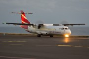 3B-NBG - Air Mauritius ATR 72 (all models) aircraft