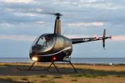 F-OICP - Run Hélicoptères Robinson R22 aircraft