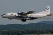 RA-11529 - MiG Design Bureau Antonov An-12 (all models) aircraft