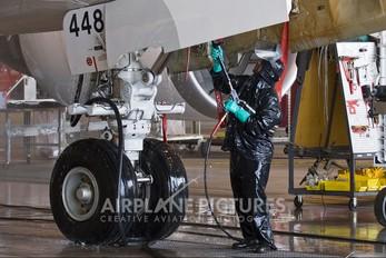 N448FE - FedEx Federal Express Airbus A310F
