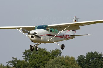 D-EMKS - Private Cessna 182 Skylane (all models except RG)