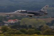 6055 - Czech - Air Force Aero L-159A  Alca aircraft
