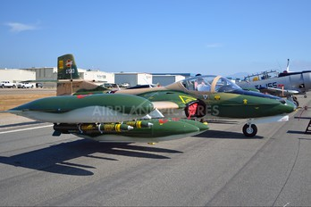 N370ML - Private Cessna A-37B Dragonfly