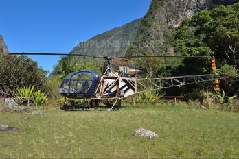 F-GDUE - Heli Club de Bourbon Sud Aviation SA-313 / 318 Alouette II (all models)