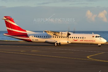 3B-NBN - Air Mauritius ATR 72 (all models)