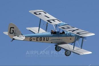 EC-KCY - Fundación Infante de Orleans - FIO de Havilland DH. 60 Moth