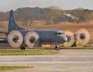 140111 - Canada - Air Force Lockheed CP-140 Aurora