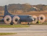 140111 - Canada - Air Force Lockheed CP-140 Aurora aircraft